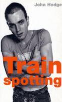 Cover-Bild zu Hodge, John: Trainspotting