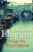 Cover-Bild zu Ishiguro, Kazuo: When We Were Orphans