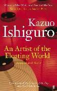 Cover-Bild zu Ishiguro, Kazuo: An Artist of the Floating World