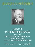 Cover-Bild zu Jenss, Harro: Hermann Strauß