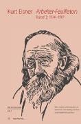 Cover-Bild zu Pöschl, Doreen (Hrsg.): Arbeiter-Feuilleton Band 3: 1914-1917