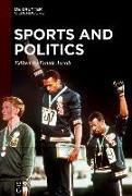 Cover-Bild zu Jacob, Frank (Hrsg.): Sports and Politics