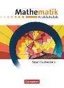 Cover-Bild zu Barzen, Frank: Mathematik - Berufsfachschule - Neubearbeitung, Baden-Württemberg, Schülerbuch