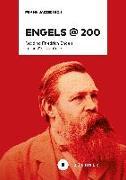 Cover-Bild zu Jacob, Frank (Hrsg.): Engels @ 200