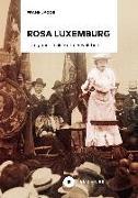 Cover-Bild zu Jacob, Frank: Rosa Luxemburg