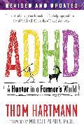 Cover-Bild zu Hartmann, Thom: ADHD