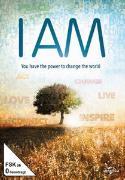 Cover-Bild zu John Francis (Schausp.): I Am