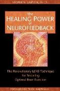 Cover-Bild zu Larsen, Stephen: The Healing Power of Neurofeedback