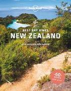 Cover-Bild zu Mclachlan, Craig: Lonely Planet Best Day Hikes New Zealand