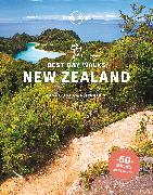 Cover-Bild zu McLachlan, Craig: Lonely Planet Best Day Walks New Zealand