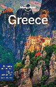 Cover-Bild zu Richmond, Simon: Lonely Planet Greece