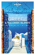 Cover-Bild zu Richmond, Simon: Lonely Planet Best of Greece & the Greek Islands