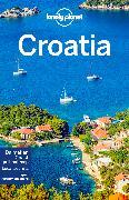 Cover-Bild zu Dragicevich, Peter: Lonely Planet Croatia