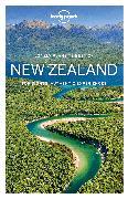 Cover-Bild zu Waby, Tasmin: Lonely Planet Best of New Zealand