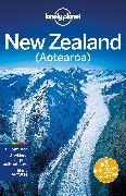 Cover-Bild zu Atkinson, Brett: Lonely Planet New Zealand
