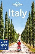 Cover-Bild zu Bonetto, Cristian: Lonely Planet Italy