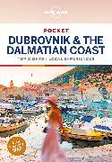 Cover-Bild zu Dragicevich, Peter: Lonely Planet Pocket Dubrovnik & the Dalmatian Coast