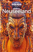 Cover-Bild zu Quintero, Josephine: Lonely Planet Reiseführer Neuseeland