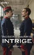 Cover-Bild zu Harris, Robert: Intrige (Film)