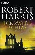 Cover-Bild zu Harris, Robert: Der zweite Schlaf