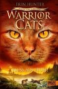 Cover-Bild zu Hunter, Erin: Warrior Cats - Vision von Schatten. Fluss aus Feuer