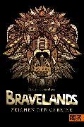 Cover-Bild zu Hunter, Erin: Bravelands. Zeichen der Gebeine