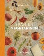Cover-Bild zu Kunzke, Margit: Spanien vegetarisch