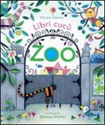 Cover-Bild zu Dimitri, Simona: Zoo. Libri cucù
