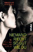 Cover-Bild zu Hatt, Hanns: Niemand riecht so gut wie du