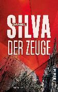Cover-Bild zu Silva, Daniel: Der Zeuge