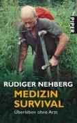 Cover-Bild zu Nehberg, Rüdiger: Medizin Survival