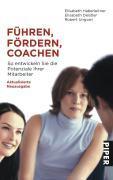Cover-Bild zu Haberleitner, Elisabeth: Führen, Fördern, Coachen
