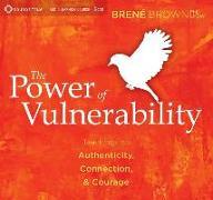 Cover-Bild zu Brown, Brene: Power of Vulnerability