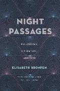 Cover-Bild zu Bronfen, Elisabeth: Night Passages