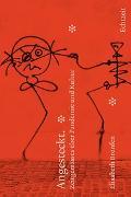 Cover-Bild zu Bronfen, Elisabeth: Angesteckt. Zeitgemässes über Pandemie und Kultur