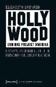 Cover-Bild zu Bronfen, Elisabeth: Hollywood und das Projekt Amerika