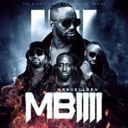 Cover-Bild zu Manuellsen (Komponist): MB4