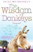 Cover-Bild zu Merrifield, Andy: The Wisdom of Donkeys