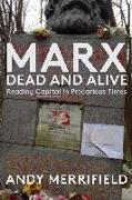 Cover-Bild zu Merrifield, Andy: Marx, Dead and Alive