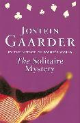 Cover-Bild zu Gaarder, Jostein: The Solitaire Mystery