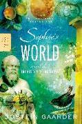 Cover-Bild zu Gaarder, Jostein: Sophie's World