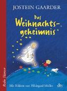 Cover-Bild zu Gaarder, Jostein: Das Weihnachtsgeheimnis