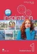 Cover-Bild zu Prowse, Philip: New Inspiration Level 1. Student's Book