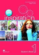 Cover-Bild zu Garton-Sprenger, Judy: New Edition Inspiration Level 1 Student's Book