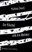 Cover-Bild zu Énard, Mathias: Der Alkohol und die Wehmut