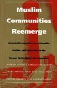 Cover-Bild zu Kappeler, Andreas (Hrsg.): Muslim Communities