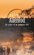 Cover-Bild zu Leo, Maxim: Auentod
