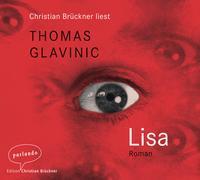Cover-Bild zu Glavinic, Thomas: Lisa