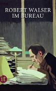 Cover-Bild zu Walser, Robert: Im Bureau