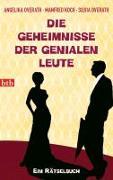 Cover-Bild zu Overath, Angelika: Die Geheimnisse der genialen Leute